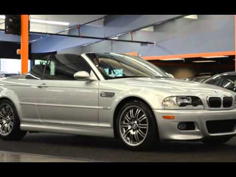 2001 bmw m3 6 speed manual e46 convertible 70k orinal mls rare for sale in milwaukie or youtube. Black Bedroom Furniture Sets. Home Design Ideas