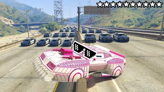 GTA 5 Thug Life   Баги, Приколы, Фейлы, Трюки, Эпичные Моменты #81
