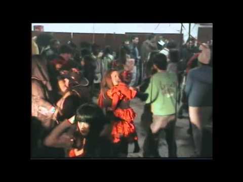 Grupo Musical Sol Nascente - Baile de Carnaval S. Domingos 2012 Parte 2