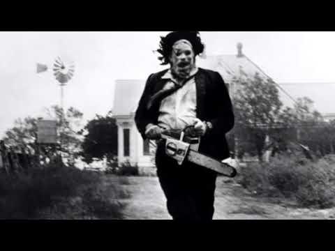 Texas Chainsaw Massacre eerie music