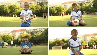 Fußball: »Mit Tiki-Taka kann man ganz leicht ein Tor schießen«