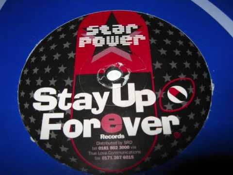 Star power - Nothing can save us now London