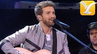 Pablo Alborán - Perdóname/ Te echado de menos - Festival de Viña del Mar 2016 HD