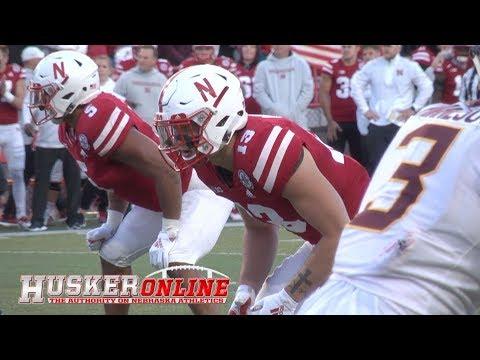 HOL HD: Nebraska Football Tuesday Practice Report