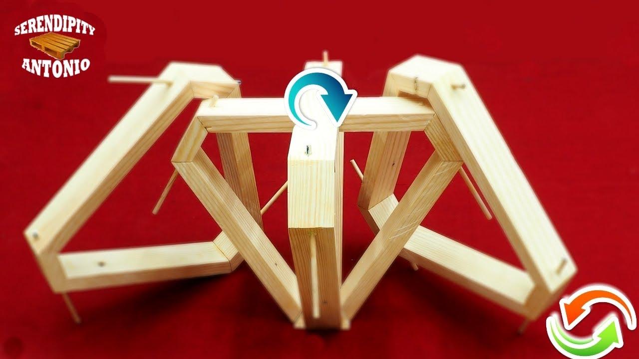 Download 3 Trabajos en madera que serán de tu INTERÉS LAMparas de PALLETS