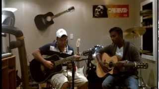 Gayu Gee (Cover) - Nilushan and Kasun
