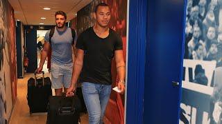 XV de France masculin : Début de la préparation Coupe du monde