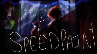 I miss you Speedpaint (vent)