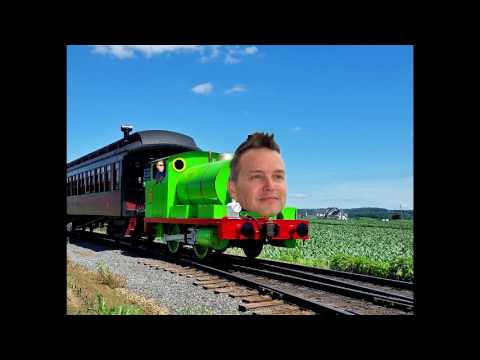 Last train home by blink 182 but every time they say a word that starts with 'L' it gets faster