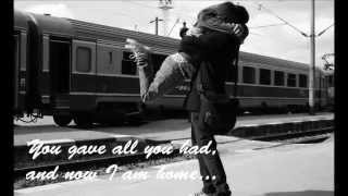 Sia- My Love (Official Lyrics Music Video) HQ