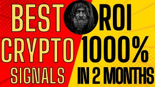 Best Crypto Trading Signals Group   Cryptocurrency Trading Signals Group   Best Trading Signals