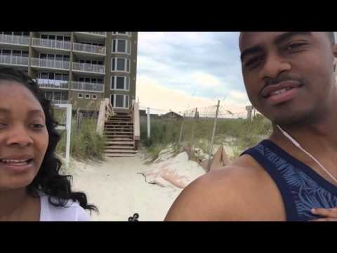 Se2Ep3 - The Sargents' first family vacation to Panama City Beach, FL