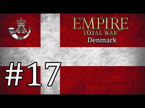 Let's Play Empire Total War: DM -