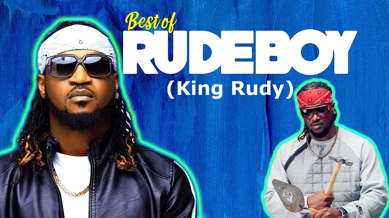 Download Best of RudeBoy (King Rudy) #OGA Non - Stop