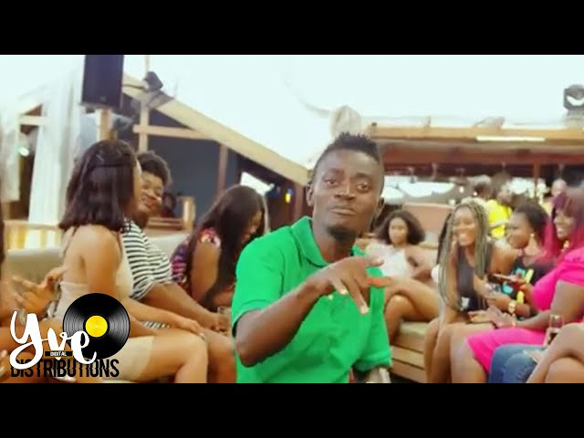 Lil Win - Kotekrom ft. Samini (Official Video)