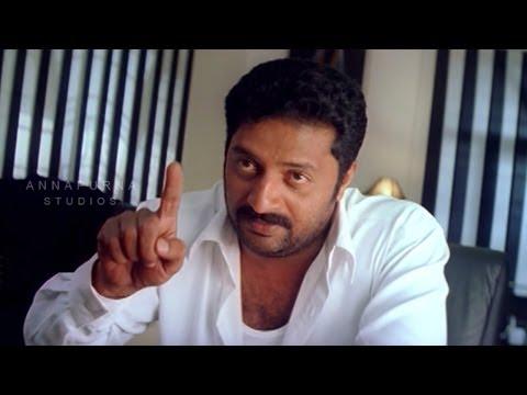 Prakash Raj Introduction Scene || Mass Movie