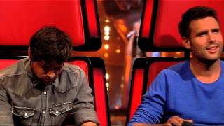 Dominica   The Way The Voice Kids 2...