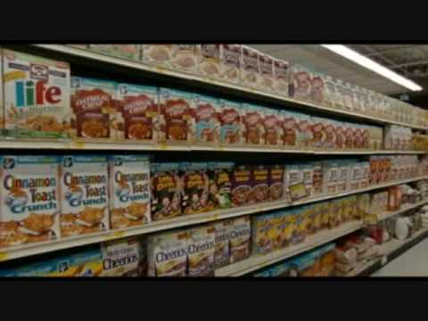The Hurt Locker - Grocery store scene
