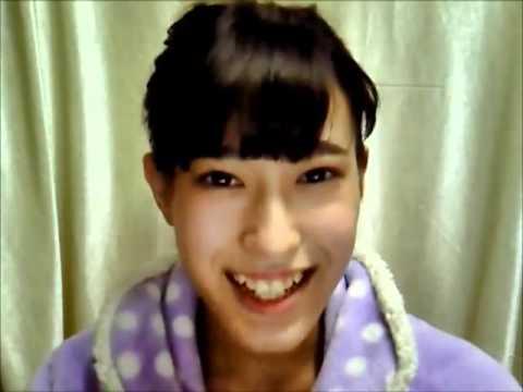 Hirata Rina - Make yourself at home