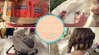 XXL-Shoppingtour RESERVED in Rijeka | Ausflug nach Labin | Urlaubs-VLOG | Kathis Daily Life