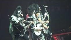 Kiss 4/12/2019 Jacksonville, FL Detroit Rock City