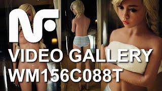 Sex Doll Video Gallery, WM156C088T | New Feel Dolls by SnsDoll