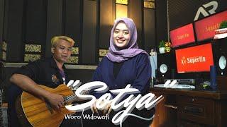 Woro Widowati - Sotya (Official Music Video)
