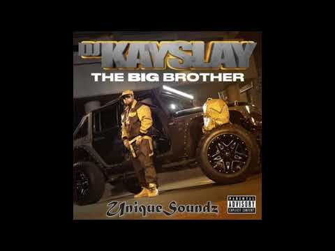 DJ Kay Slay - Rose Showers (feat. French Montana, Dave East, Zoey Dollaz)