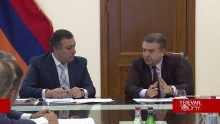 Պետք է աշխատել Հայաստանի մշակութային ճանաչելիությունը բարձրացնելու ուղղությամբ. վարչապետ
