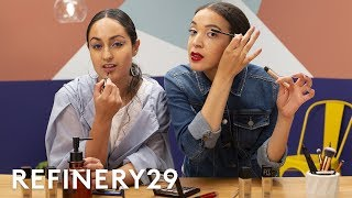 Our Signature Fall Makeup Look Tutorial | Refinery29