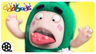 Oddbods - 100 EPISODES SHENANIGANS