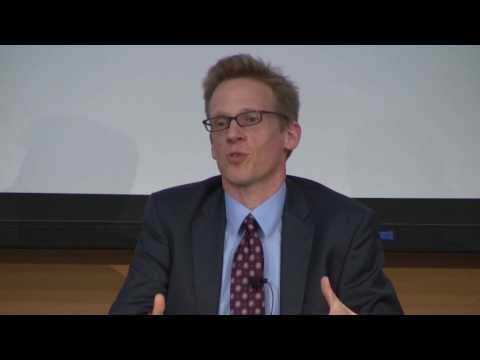 2016 MIT Water Summit - The Role of Economics -  Panel