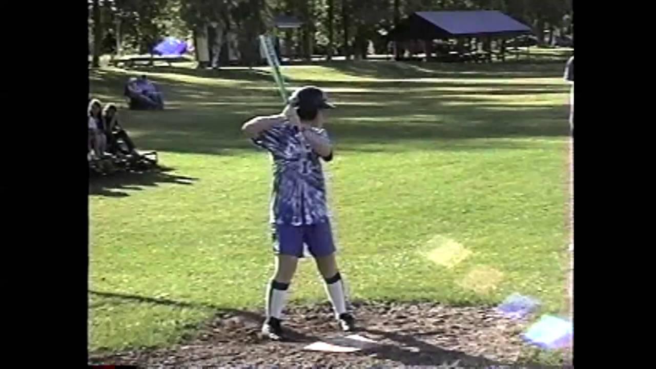 Chazy - Altona Pony Softball  6-28-04