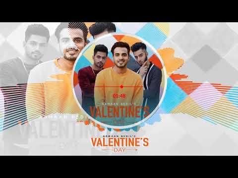 Valentines Day | Armaan Bedil | Western Penduz | Latest Punjabi Song 2018