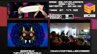GoronGuy & EnNopp112 vs Majora (co-op)