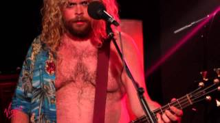 Wavves - Demon To Lean On   Live For Virgin Red Room