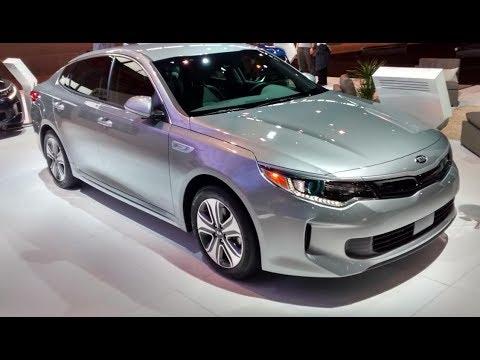 WOW AMAZING!!  Kia Optima Hybrid Release Date