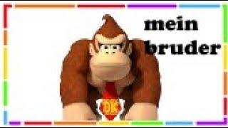 ich spiele das spiel von mein bruder donkey kong | FabeCraft HD