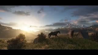 Red Dead Redemption 2 - 宣傳影片#2