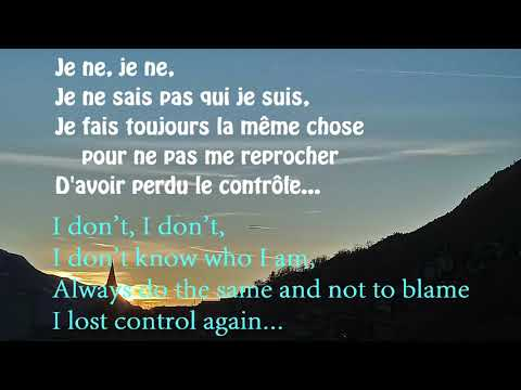 Alan Walker Lost Control traduction française