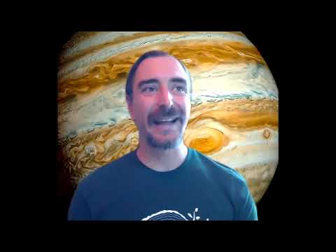 Jupiter And Scorpio - The Planets Of Each Ascendant - 52 Of 86