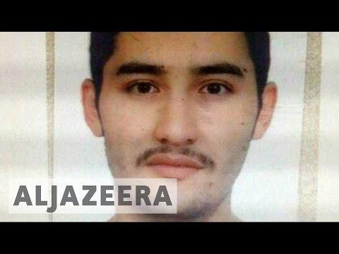 Kyrgyzstan identifies St Petersburg metro blast suspect