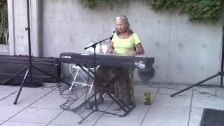 Song 9, Jeanne McHale   July 17, 2017