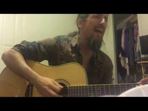 "Guitarist Ron ""Bumblefoot"" Thal EVH Gear TV Show ID"