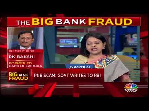 India Business Hour | PNB Fraud: ED, CBI Dig Deeper | Govt Writes to RBI | CNBC TV18