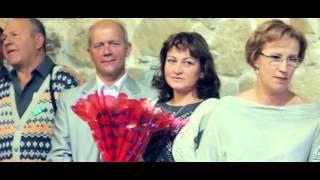 Свадьба в замке Радомысль, Аня и Виталий