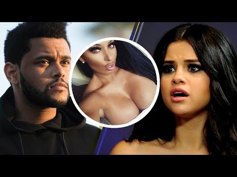 Did The Weeknd CHEAT on Selena Gomez with Irish Instagram Model!?!