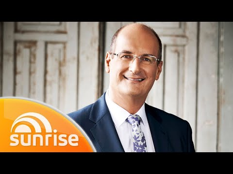 Kochie's Top Money Tips To Reach Financial Freedom | Sunrise