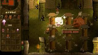 Dungeon Keeper The Deeper Dungeons: Level 6 Pladitz Part 1