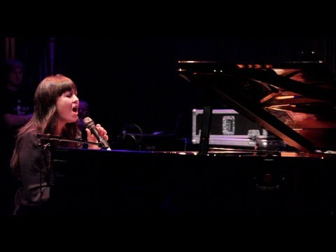 "Ghost Town Jenny - ""Natural"" live at Harpa Concert Hall for Iceland Airwaves"